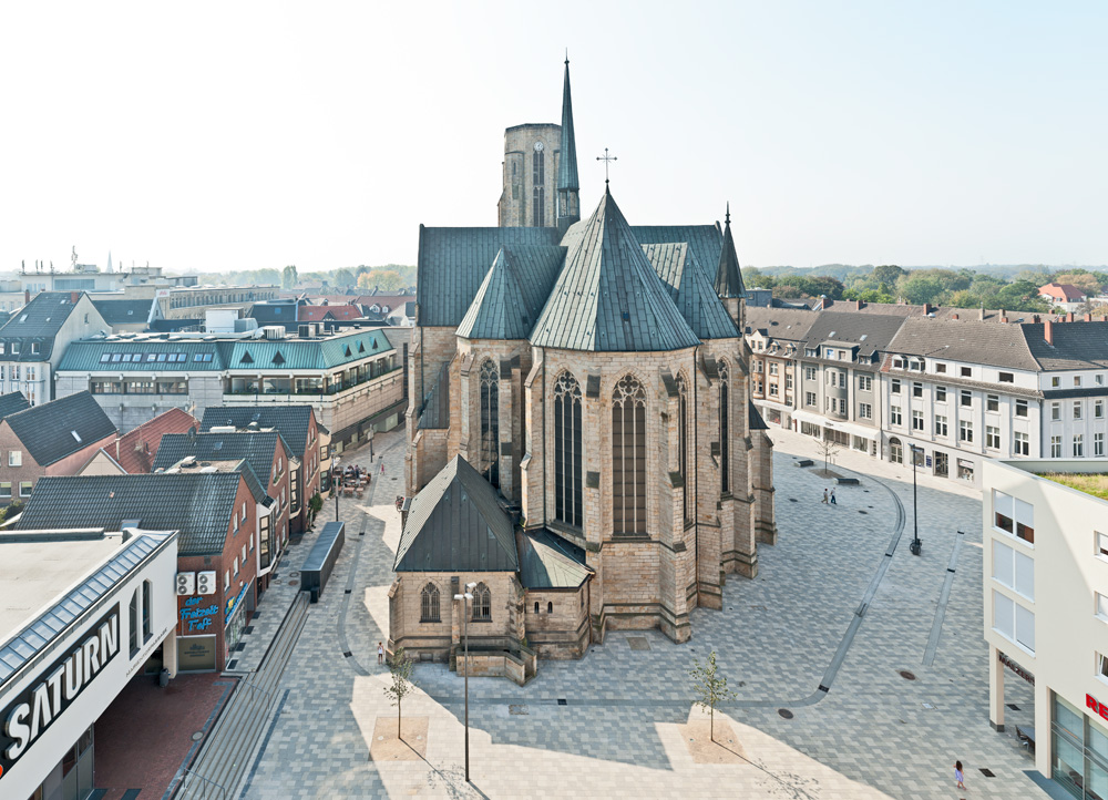 St Urbanus Buer